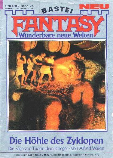 Fantasy 27