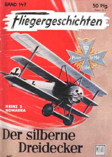 Fliegergeschichten 147