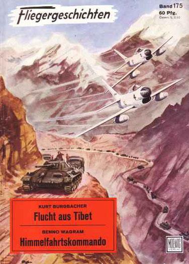 Fliegergeschichten 175