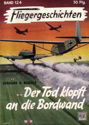 Fliegergeschichten 124