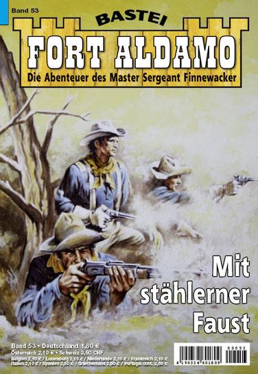 Fort Aldamo 2.Auflage Band 53