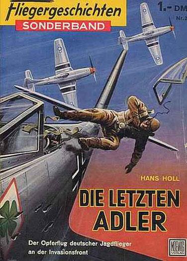 Fliegergeschichten Sonderband 2