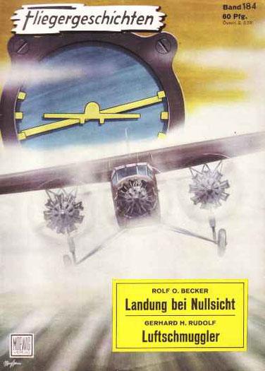 Fliegergeschichten 184