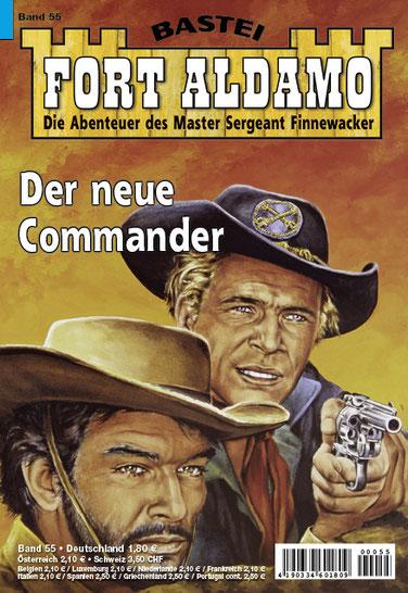 Fort Aldamo 2.Auflage Band 55