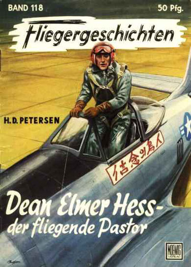 Fliegergeschichten 118