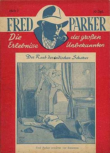 Fred Parker 7