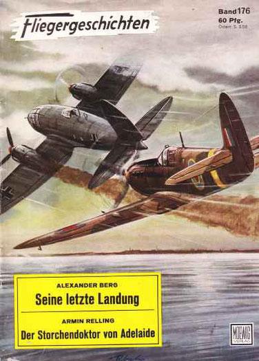 Fliegergeschichten 176