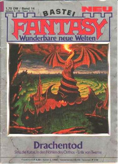 Fantasy 14