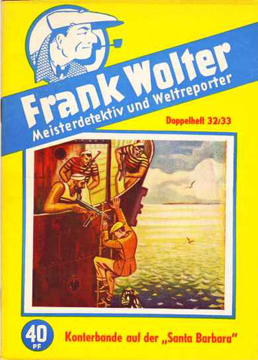 Frank Wolter 32/33