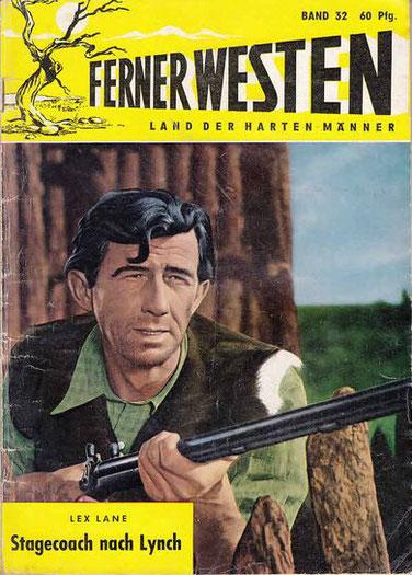 Ferner Westen (Land der harten Männer) 32