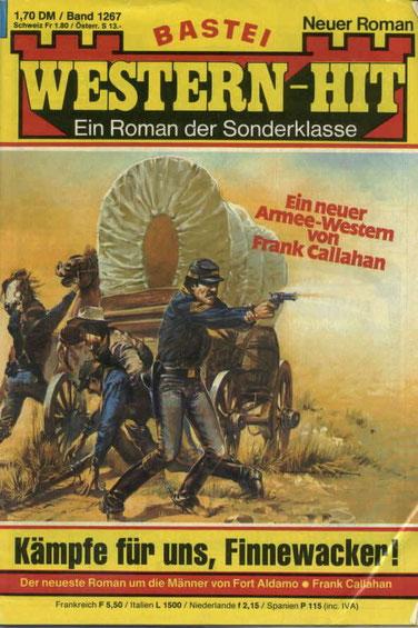 Bastei Western-Hit Band 1267