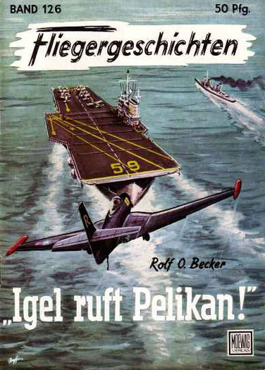 Fliegergeschichten 126
