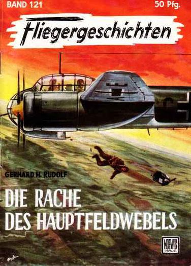 Fliegergeschichten 121