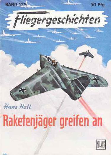 Fliegergeschichten 129