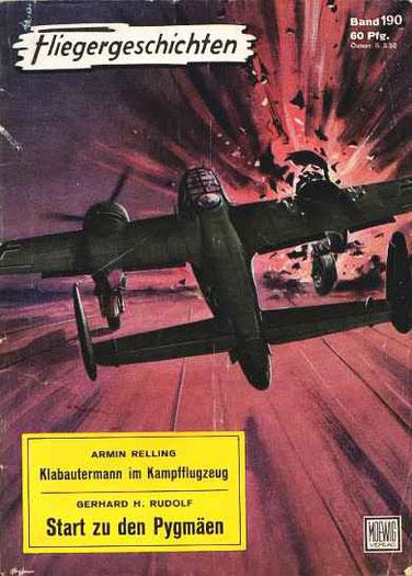 Fliegergeschichten 190