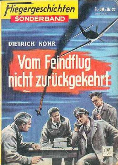 Fliegergeschichten Sonderband 22