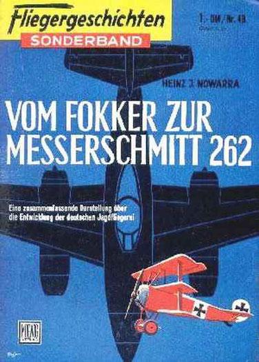 Fliegergeschichten Sonderband 48
