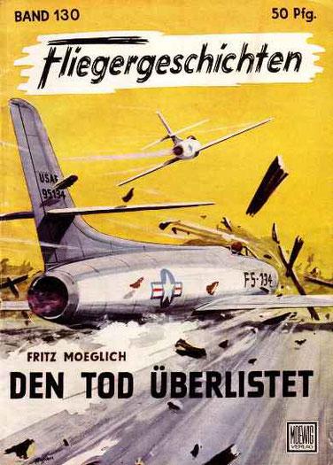 Fliegergeschichten 130