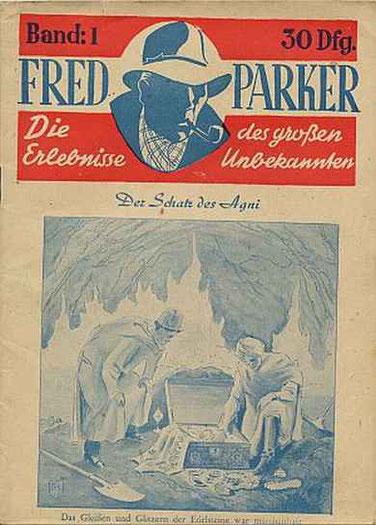 Fred Parker 1