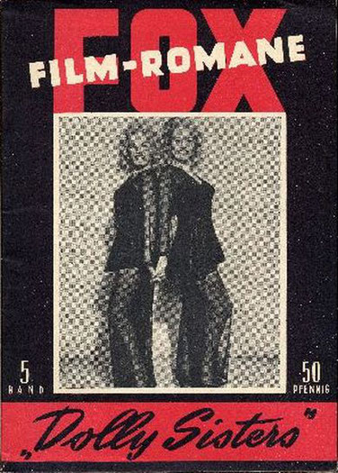 Fox Film-Romane 5