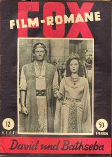 Fox Film-Romane 12