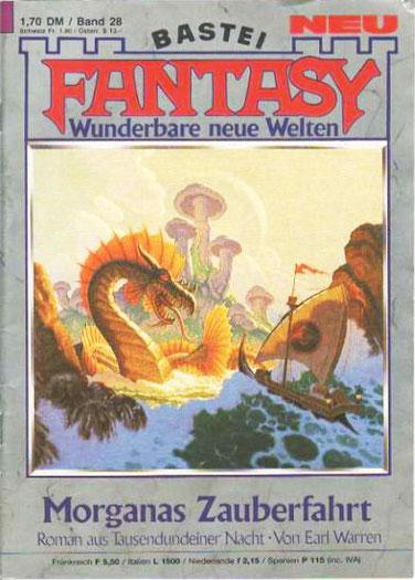 Fantasy 28