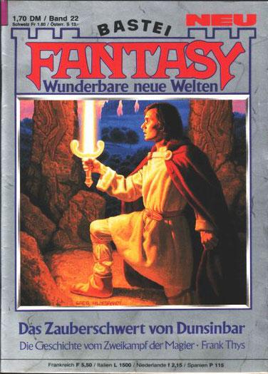 Fantasy 22