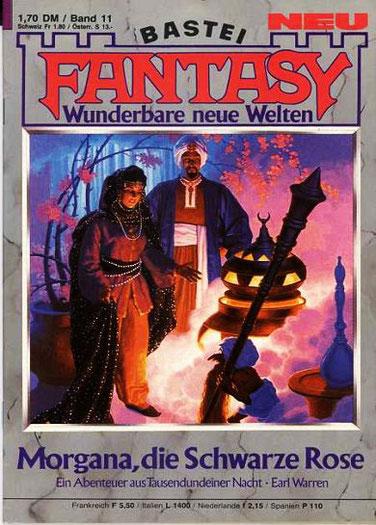 Fantasy 11