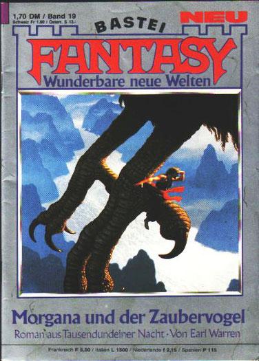 Fantasy 19