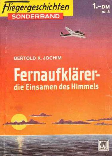 Fliegergeschichten Sonderband 8
