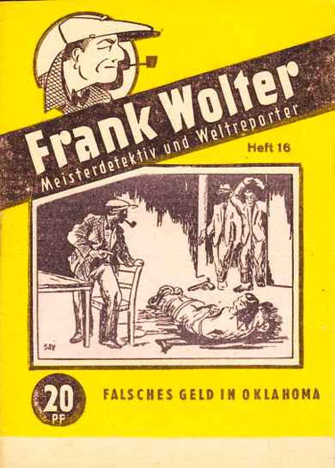 Frank Wolter 16