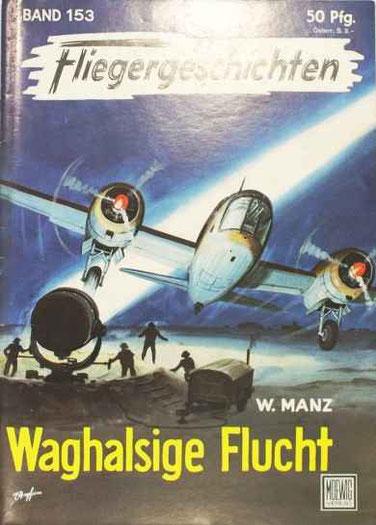 Fliegergeschichten 153