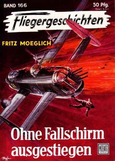 Fliegergeschichten 166