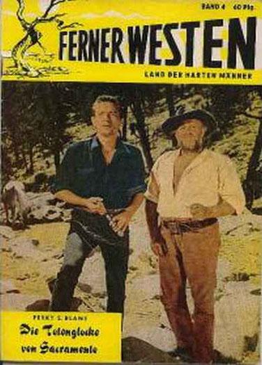 Ferner Westen (Land der harten Männer) 4