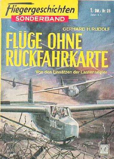 Fliegergeschichten Sonderband 28