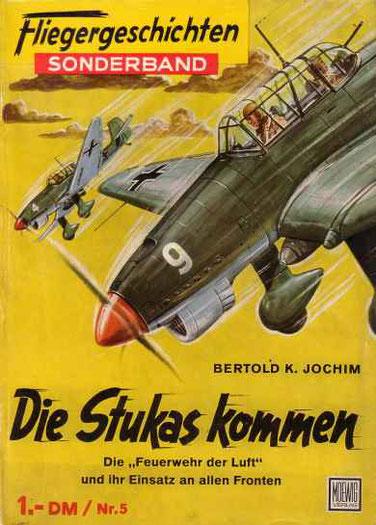 Fliegergeschichten Sonderband 5