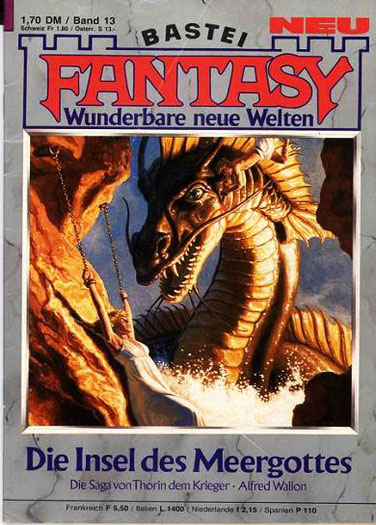 Fantasy 13