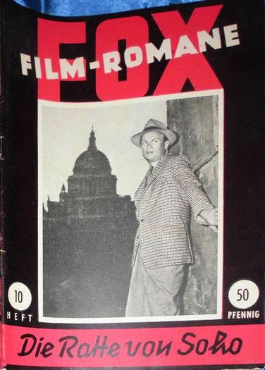 Fox Film-Romane 10
