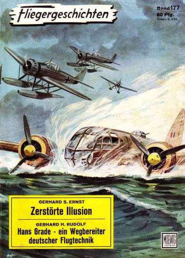 Fliegergeschichten 177