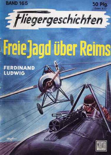Fliegergeschichten 165