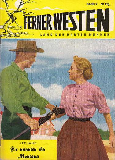 Ferner Westen (Land der harten Männer) 9