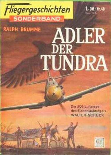 Fliegergeschichten Sonderband 40