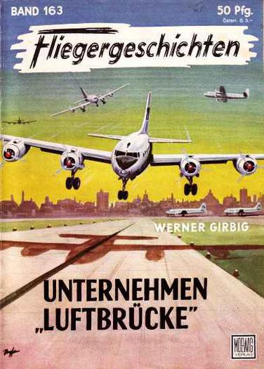 Fliegergeschichten 163
