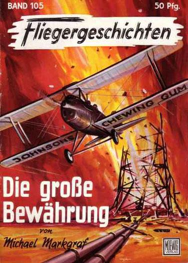Fliegergeschichten 105