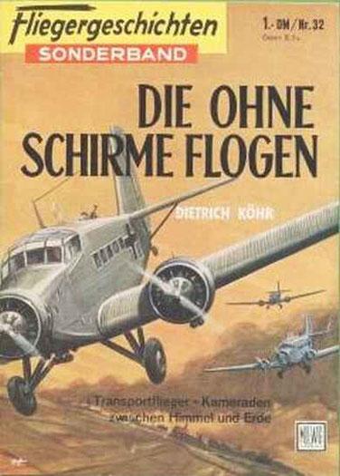 Fliegergeschichten Sonderband 32