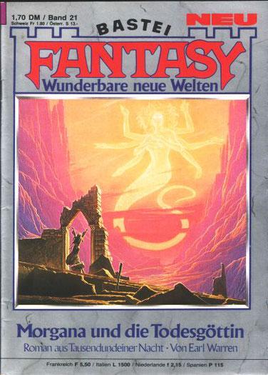 Fantasy 21