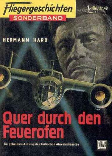 Fliegergeschichten Sonderband 49