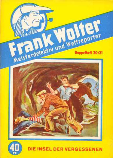 Frank Wolter 20/21
