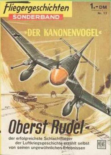 Fliegergeschichten Sonderband 13