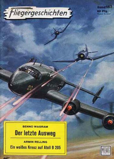 Fliegergeschichten 187